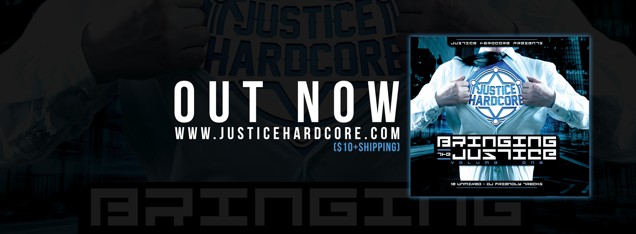 BRINGING THE JUSTICE VOL.1